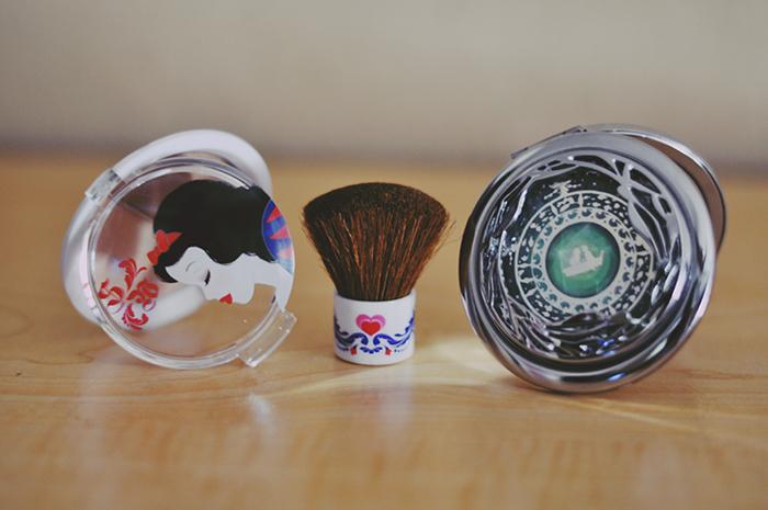 disney makeup 1