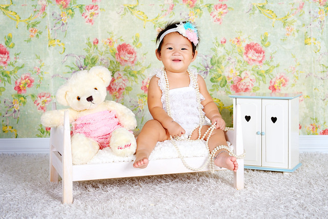 Baby One Year Old Photoshoot Singapore Archives Missuschewy