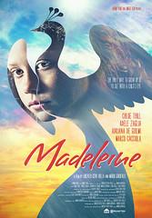 Madeleine - movie poster