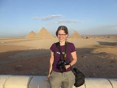 Me and Pyramids