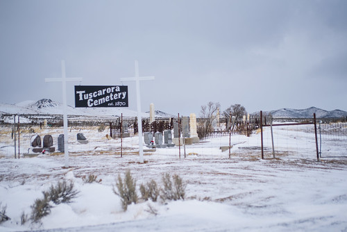 tuscarora nevada