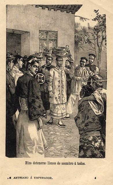 009- De artesano a emperador- 1900-Saturnino Calleja-© BNM