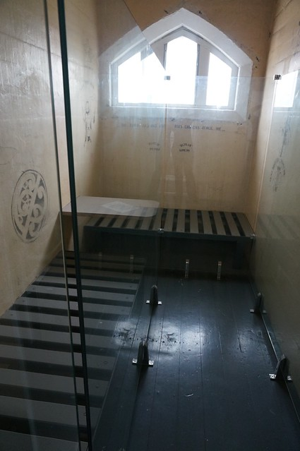 Preserved original cell with artwork