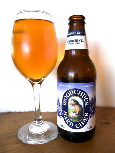Woodchuck Limited Edition Winter