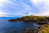 Fanad Lighthouse , Donegal, Ireland