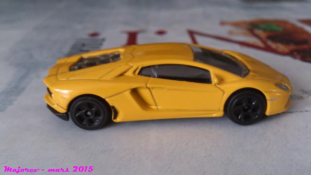 N°219E Lamborghini Aventador 16256262583_7d0746fc99_z