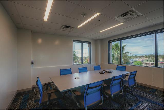 Tanga Conference Room