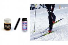 Test prášků Optiwax Powder Zero vs. Maplus FP4 Powder Medium S8