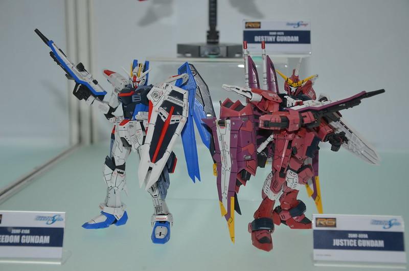 AFA SG Gundam 18