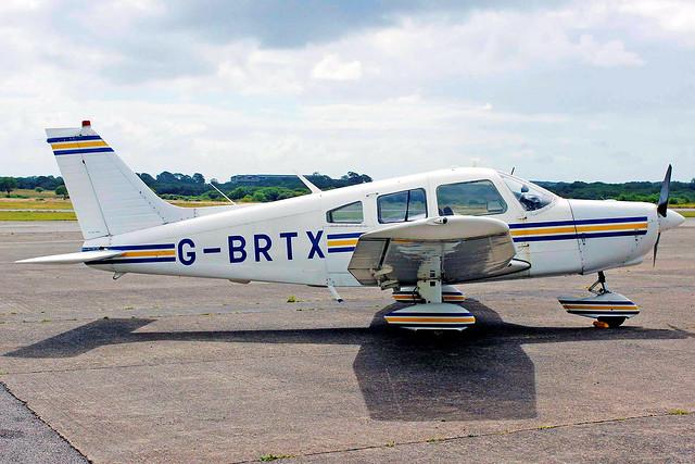 G-BRTX