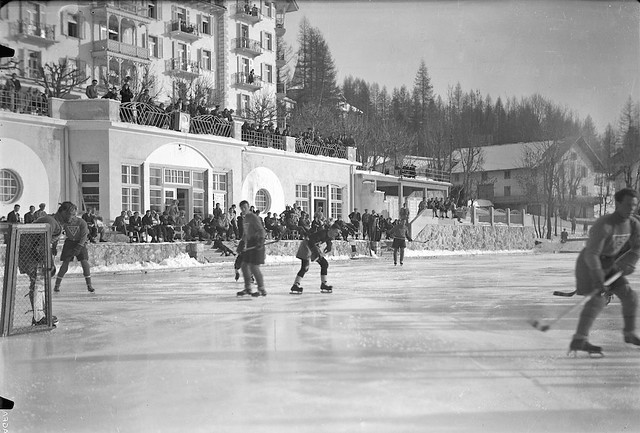 Cristallo skating