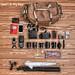 What's in My Bag by Markus Schwarze