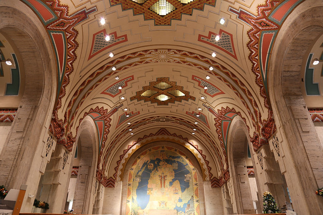 The Guardian Building.