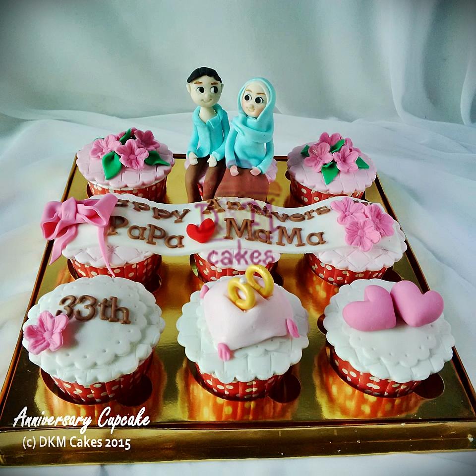 kursus kue di jember, kursus cupcake jember
