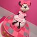 Minnie Mouse Cake - Mini Maus torta by Balerina Torte Jagodina
