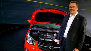 Opel 1.0 ECOTEC