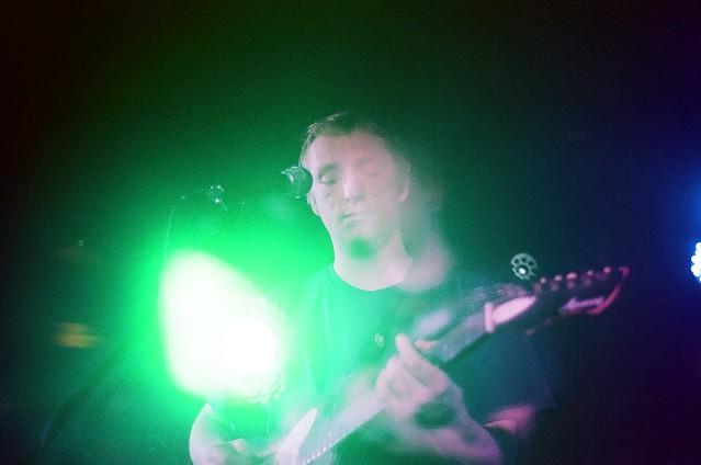 Alex Calder Live in Toronto