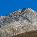 San Jacinto Mountains covered in snow by Kendigitize