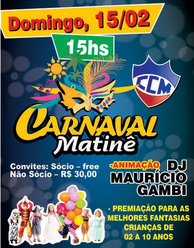 country club carnaval