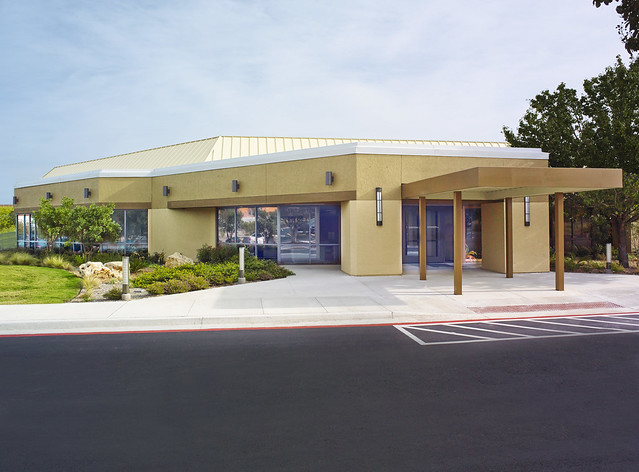 San Antonio Behavioral Healthcare Hospital