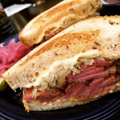 blt(0.0), pulled pork(0.0), submarine sandwich(0.0), breakfast sandwich(0.0), cheesesteak(0.0), delicatessen(0.0), sandwich(1.0), meal(1.0), corned beef(1.0), lunch(1.0), breakfast(1.0), ham and cheese sandwich(1.0), muffuletta(1.0), ciabatta(1.0), meat(1.0), food(1.0), dish(1.0), cuisine(1.0), roast beef(1.0),