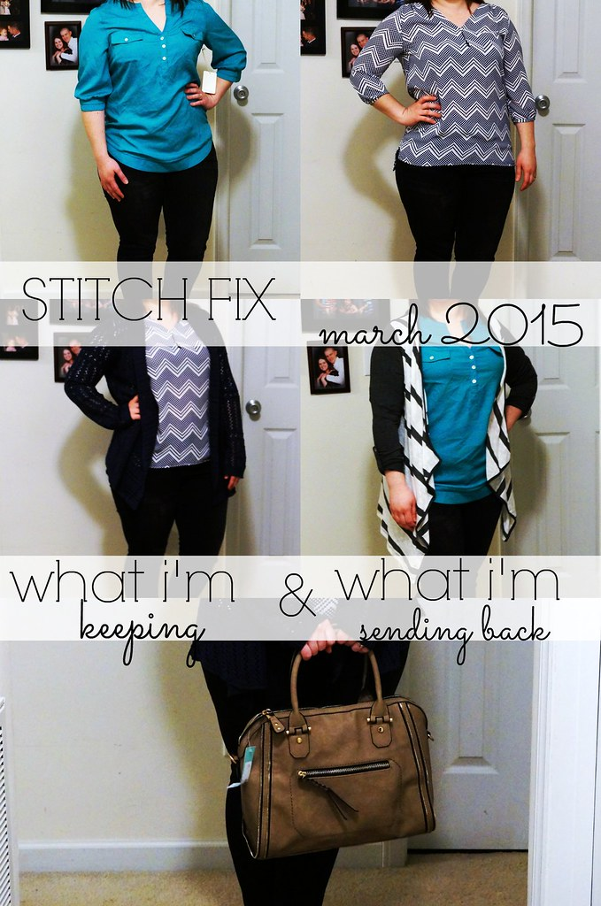 Stitch Fix March 2015 6