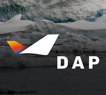 DAP nuevo logo holding (DAP)