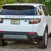 Land Rover Discovery Sport - Palm Springs
