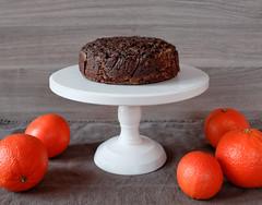 Homemade Poppyseed Cake by Gaddemon