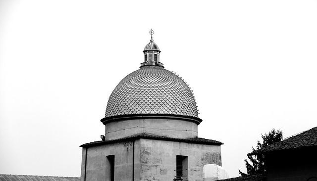 Il Camposanto, Piazza del Duomo, Pisa, Tuscany, Italy.