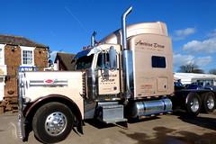 American Dream Truck