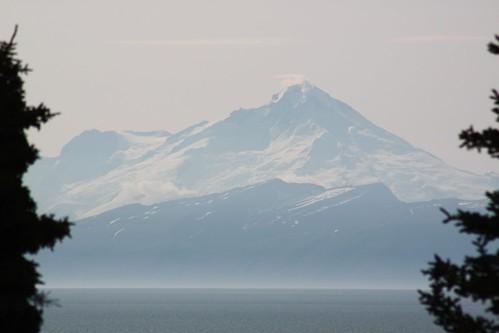 Mount Iliamna