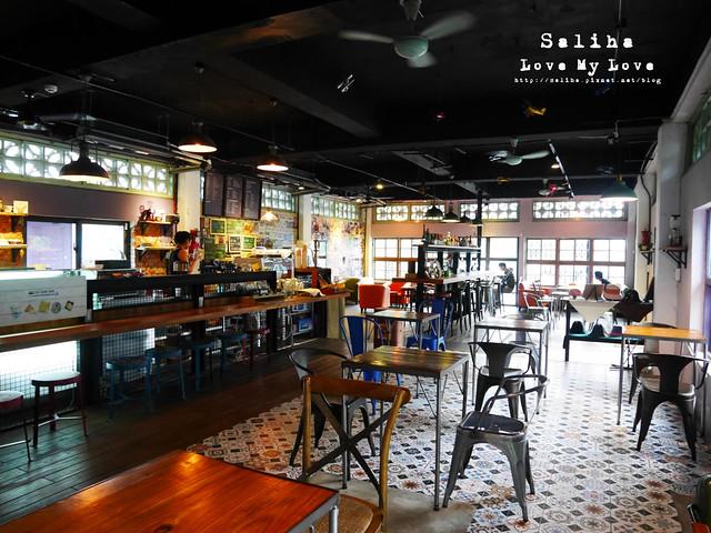 宜蘭火車站附近餐廳推薦下午茶小火車咖啡館 (3)