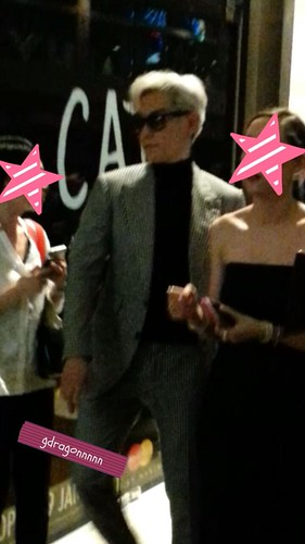 TOP - Prudential Eye Awards - 20jan2015 - gdragonnnnn - 08