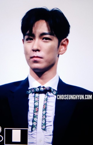 Big Bang - Movie Talk Event - 28jun2016 - Choidot - 04