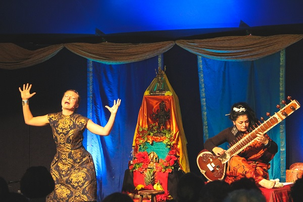 Kali - Emily Hennessey & Sheema Mukherjee
