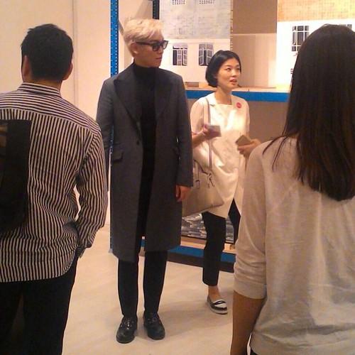 TOP - Art Gallery - 20jan2015 - onglijie - 01