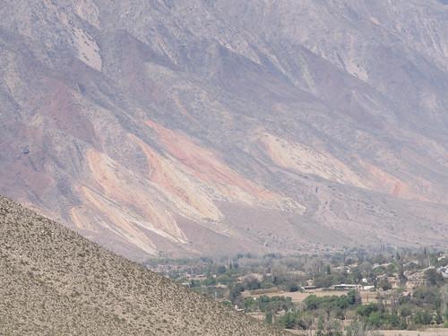Tilcara et la Quebrada de Humahuaca