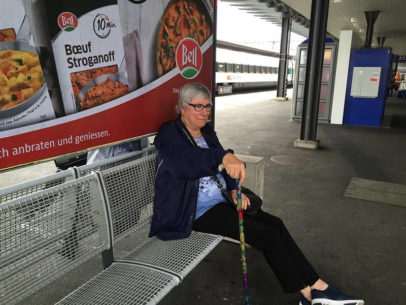 M - Solothurn Station