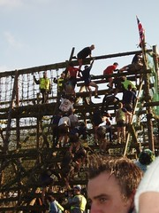 The first Obstacle Image