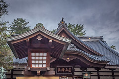 Kanazawa Oyama Jinja Shrine-002