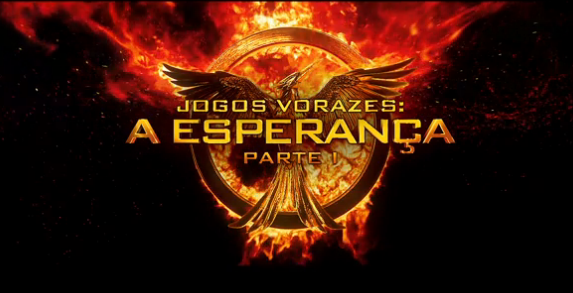 Jogos Vorazes (The Hunger Games) – A Esperança (parte 1)