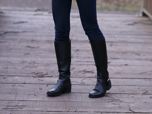 Me Too Dee riding boots _ SydneysFashionDiary