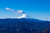 富士山@陣馬山頂