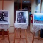 """Έκθεση φωτογραφίας """"Εμείς στην Κύπρο του σήμερα"""""""
