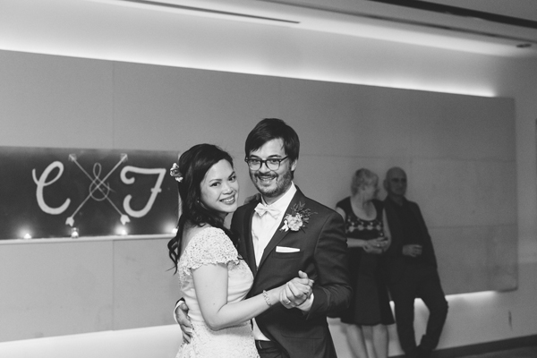 Celine Kim Photography Mildreds Temple Kitchen intimate colorful restaurant wedding Toronto wedding photographer-101