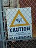 Caution, San Francisco, CA