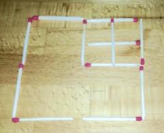 6 carrés