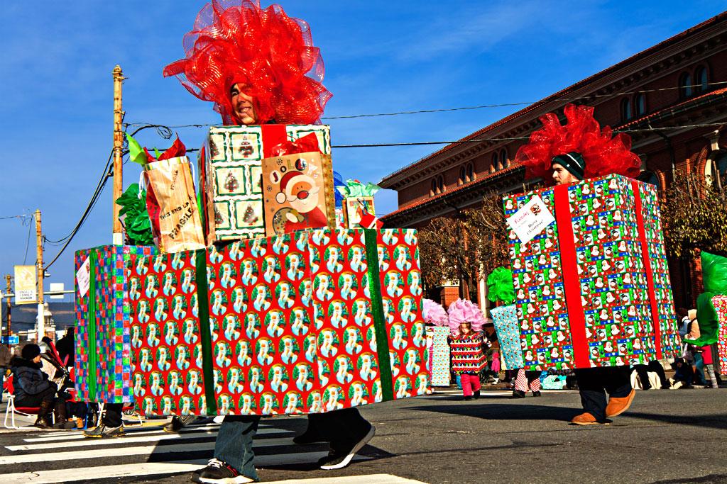 Santa-Parade--Scranton-6