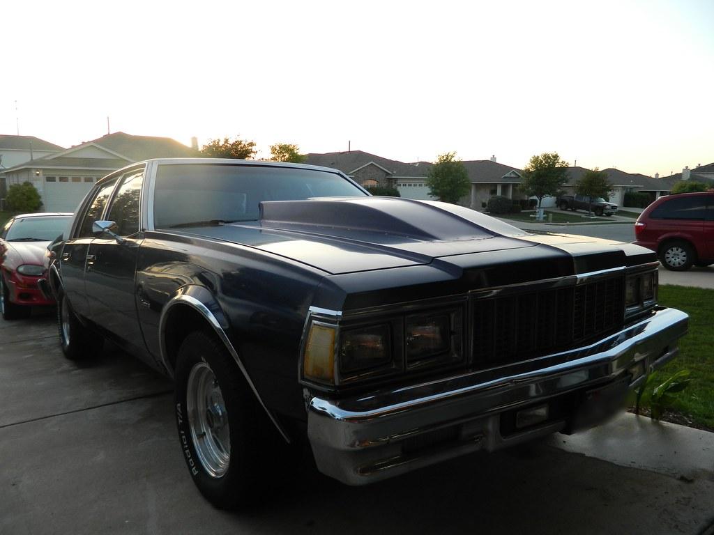 79' Caprice Classic 15778447651_b405c2c992_b